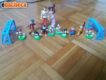 Anteprima Pupazzetti Disney