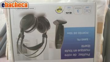 Anteprima Cuffie wireless stereo