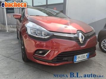 Anteprima Renault - clio - 1.5dci…