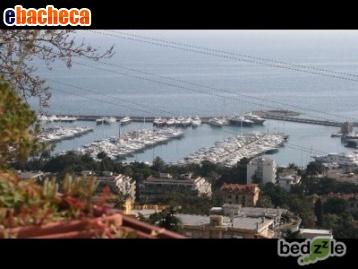 Anteprima Casa vacanza Sanremo4u