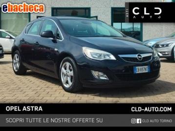 Anteprima Opel astra 1.7 cdti…