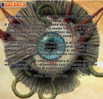 Anteprima Sybil 3461227782