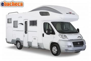 Anteprima Rimessaggio Camper 450 eu