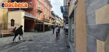 Anteprima App. a Aosta di 51 mq