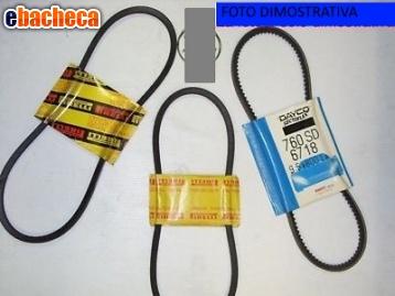 Anteprima Cinghia Dayco/Pirelli