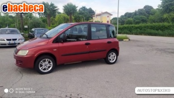 Anteprima Fiat multipla 2ª…