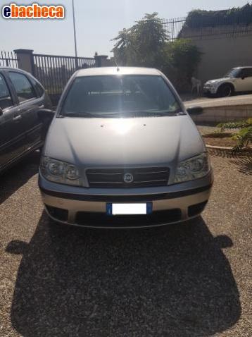 Anteprima Fiat Punto 1.3 Multijet…