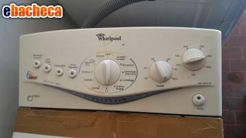 Anteprima Ricambi lavatrice Whirlpo