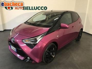 Anteprima Toyota aygo 1.0 vvt-i…