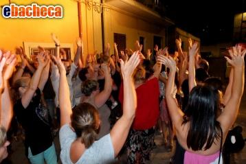 Anteprima Musica serenata Lecce