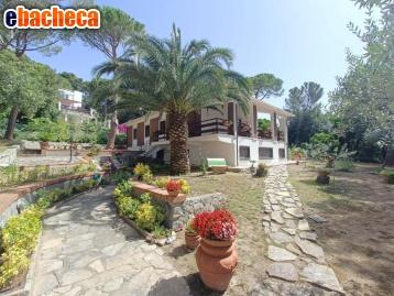 Anteprima Villa a Quercianella