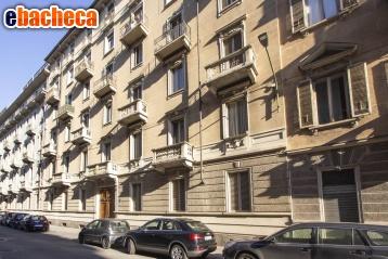 Anteprima App. a Torino di 231 mq