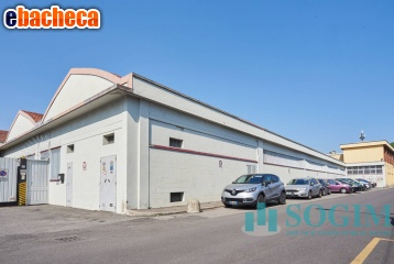 Anteprima Capannone Industriale a…