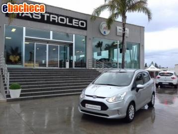Anteprima Ford  B-max 1.6 105cv…