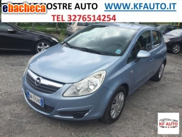 Anteprima Opel Corsa 1.2 16V 5…