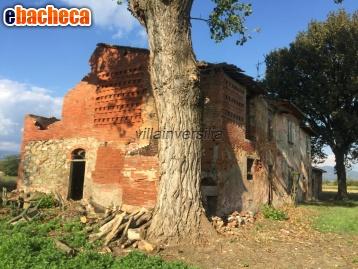 Anteprima Rustico Borgo Buggiano