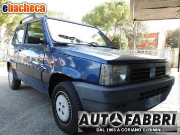 Anteprima Fiat Panda 1100 i.e.…