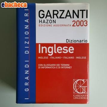 Anteprima Dizionario Inglese-Italia