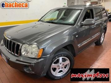 Anteprima Jeep Grand Cherokee…