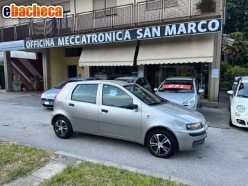 Anteprima Fiat Punto 1.2 5P.…
