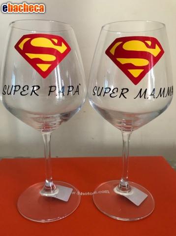 Anteprima Super papà + Super mamma