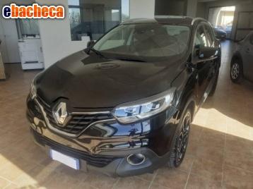 Anteprima Renault Kadjar 1.5 dci…