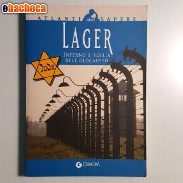 Anteprima Lager - Inferno e follia