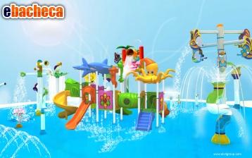 Anteprima Parchi giochi d'acqua per