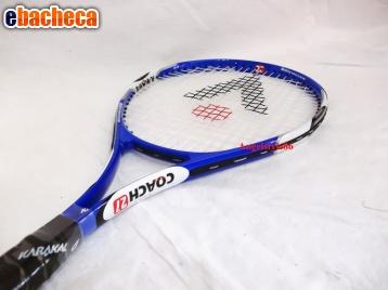 Anteprima Racchetta tennis Karakal