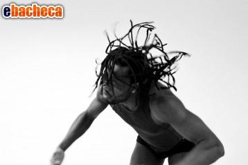 Anteprima Danza Afro Contemporanea