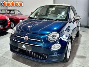 Anteprima Fiat 500c cabrio 1.2…
