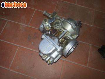 Anteprima Carburatore yamaka 125