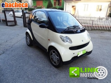 Anteprima Smart fortwo 800 33 kw…