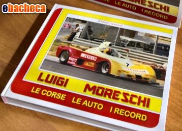 Anteprima Libro su Luigi Moreschi