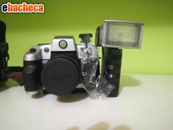 Anteprima Set macchina fotografica