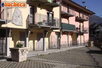 Anteprima App. a Aosta di 60 mq