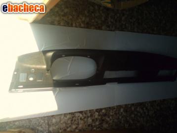 Anteprima Cruscotto Fiat 127 cl
