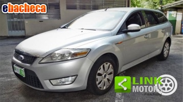 Anteprima Ford mondeo 2.0 tdci 140…