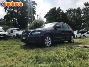 Anteprima Audi q5 2.0 tdi quattro…