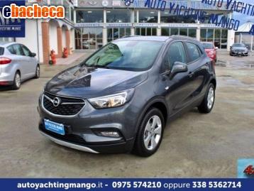 Anteprima Opel mokka x 1.6 cdti…