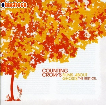 Anteprima Cd counting crows films