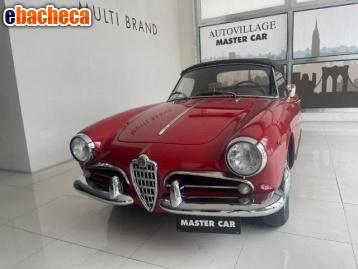 Anteprima Alfa Romeo Giulietta…