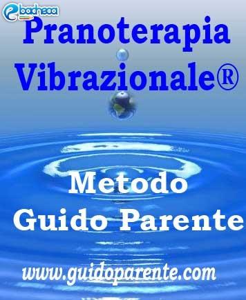 Anteprima Pranoterapia a Roma