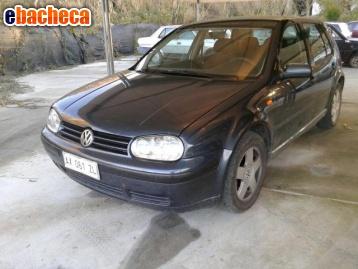Anteprima Volkswagen Golf 1.9…