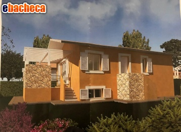 Anteprima Villa Schiera Montenero