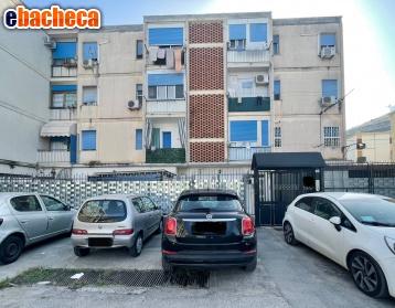 Anteprima App. a Palermo di 80 mq