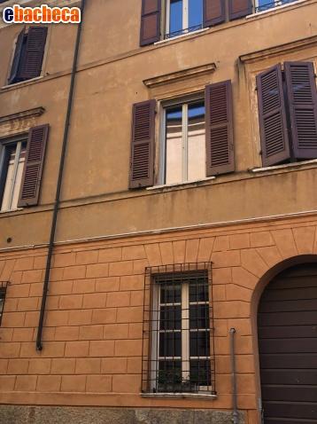Anteprima App. a Mantova di 45 mq