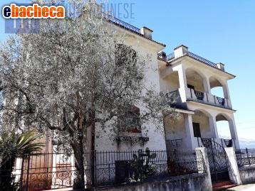 Anteprima Villa a Cervaro di 550 mq