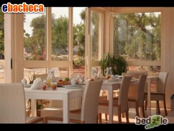Anteprima B&b Bed and breakfast La…