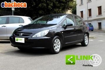 Anteprima Peugeot 307 1.6 16V 5p.…